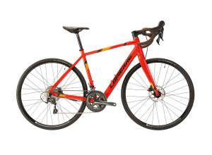 20 Lapierre eSENSIUM 300 DISC red 59 XL
